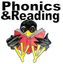Phonics and Reading Raven